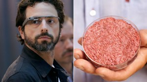 Google synthetic meat