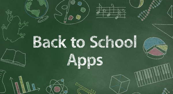 Great Back To School Apps For Students – Digital Afro
