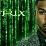 michael b jordan being eyed closely for lead role in new matrix film