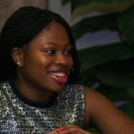 Ifeoma White-Thorpe, 17, a senior at Morris Hills High School in Rockaway, received acceptance letters from all eight Ivy League schools