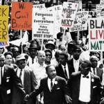 MLK Black Lives Matter Would MLK be pleased about where we are today?
