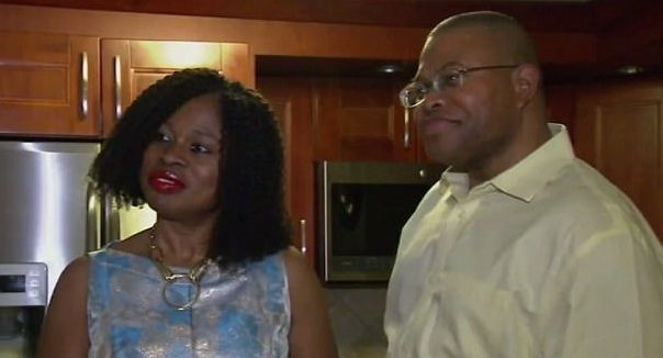 The-proud-parents-Patricia-and-Andre-White-Thorpe