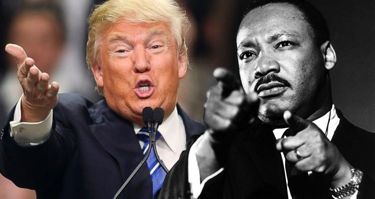 Trump-MLK-750x399 Digital Afro
