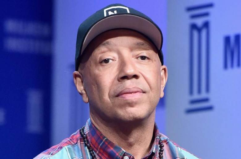 Russell Simmons Stepping down due to sexual misconduct allegations