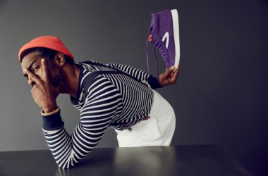 Andre 3000's Collaboration with Treetorn shoes has the Hip-Hop Industry buzzing