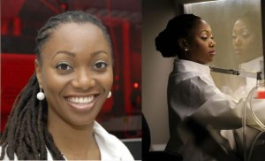 (DR. HADIYAH-NICOLE HAS JUST RECIEVED A GRANT FOR $1.1 Million Dollars for Cancer Research