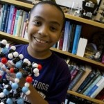 11 yr old Carson Huey will be attending Texas Christian university to study Physics