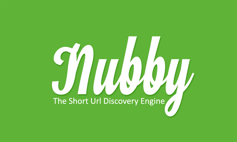 Nubby The Short Url Discovery Engine