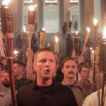Charlottsville White Nationalists being Identified and are losing their jobs already.