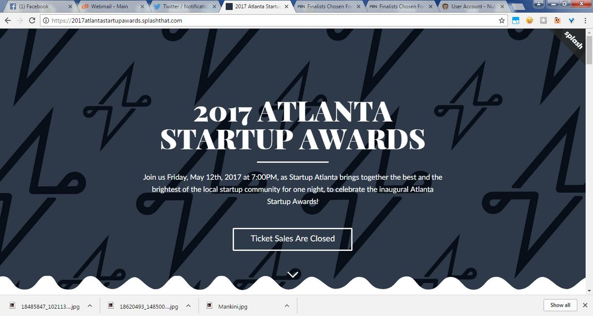 STEM STARS Education selected as Atlanta Tech Startup of the year!