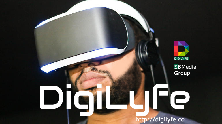 DigiLyfe Magazine. News, Entertainment & Lifestyle For the Digital Age - By Stephen Brown